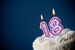 Tischdeko Fur Den 18 Geburtstag Tolle Ideen Edeka
