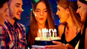 Geburtstagsgedichte