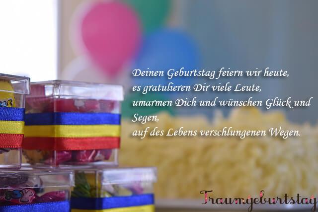Lll Top Geburtstagssprüche Für Frauen Männer Und Kinder Kreativ