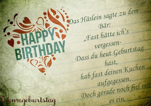 Grusskarte Geburtstagsgrusse Grusskarten Zum Geburtstag Gluckwunsche