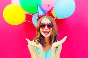 Lustige, Witzige Geburtstagssprüche